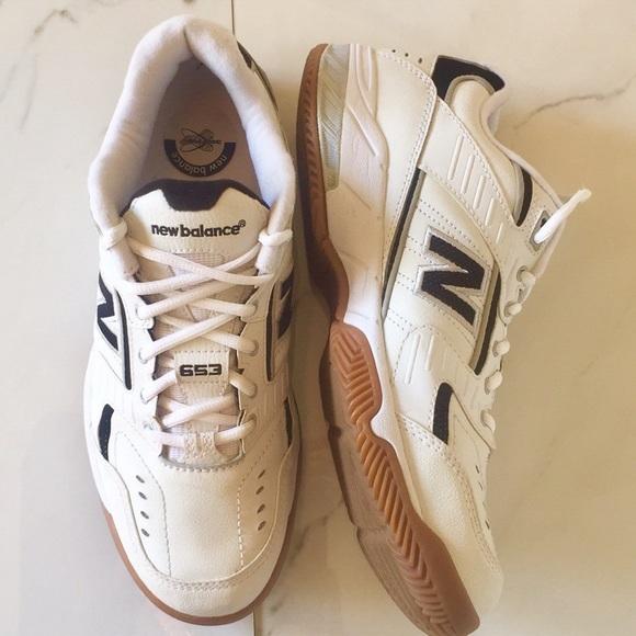 edificio correr absceso  New Balance Shoes | New Balance 653 | Poshmark